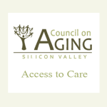 Council on Aging Silicon Valley Santa Clara County