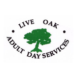 Live Oak Adult Day Services Logo