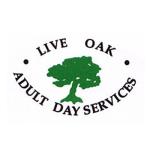 Live Oak Adult Day Services Logo
