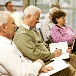 Presentations and Workshops on Estate Planning